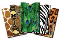 Safari Collection Secure Sleeve (pack of 5)