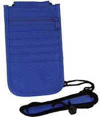 Baltic Blue  Passport Traveller