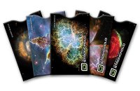 Nebula Collection Secure Sleeve (pack of 5)
